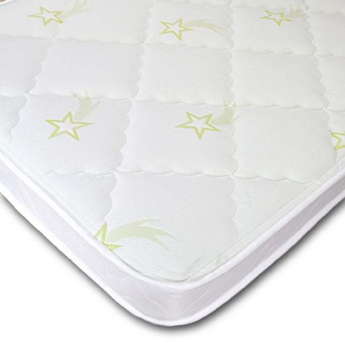 Airsprung Kids Anti Allergy Foam Deluxe Single Size Mattress